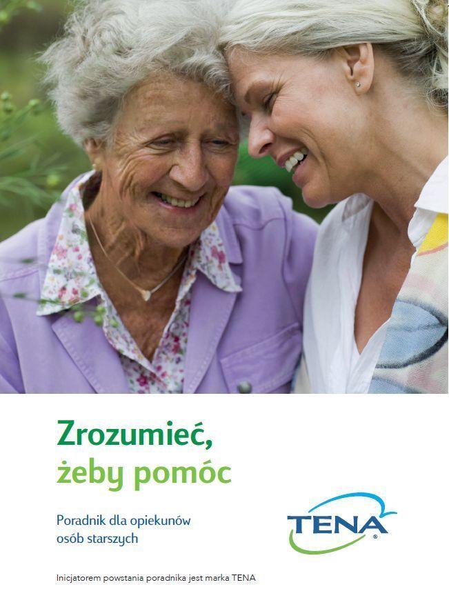 Jak zapewnić komfort i bezpieczeństwo osobie starszej