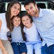 Wakacje z dzieckiem - choroba lokomocyjna