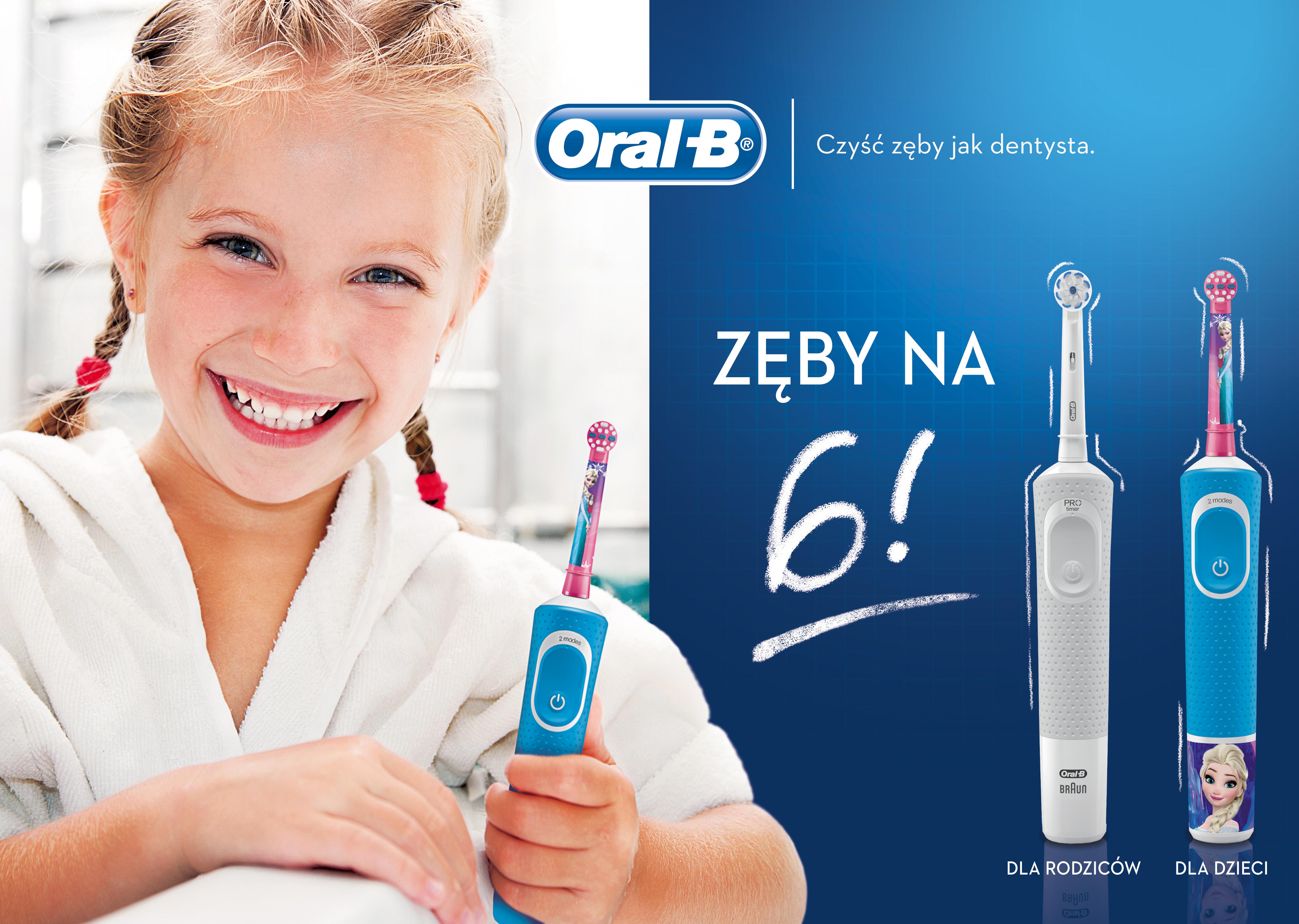Zęby na 6!